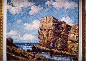 Delano Park Rocks