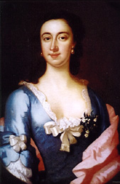 Portrait of Lady