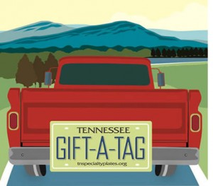 Gift-A-Tag
